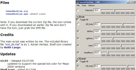 7 Best Maya Plugins for Animation Workflow