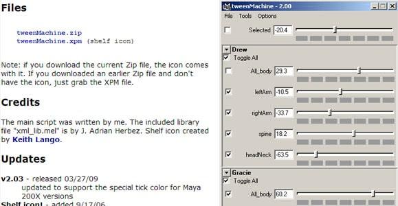 Best Maya Plugins 2