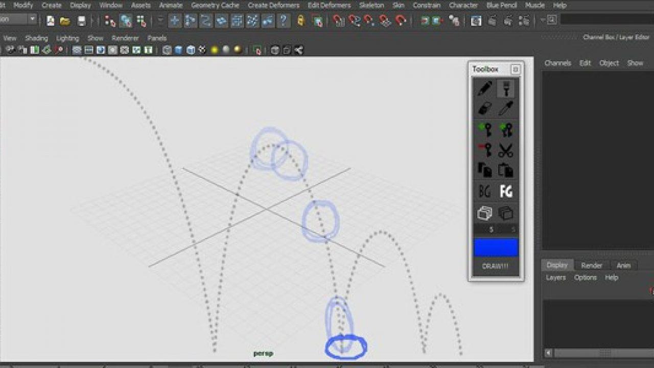 7 Best Maya Plugins for Animation Workflow