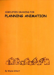 beautiful animation books simplified drawing for animation