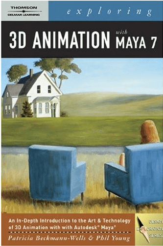 best maya animation books 3d animation with maya 7