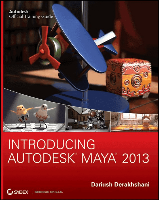 best maya animation books introducing autodesk maya 2013