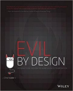 Conversion Rate Optimization Tips - Evil By Design